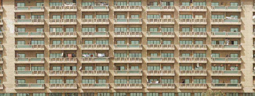 Constat Habitation - Voisinage - Copropriété