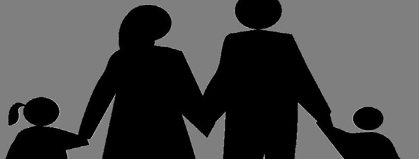 Constat Famille - Divorce - Enfant